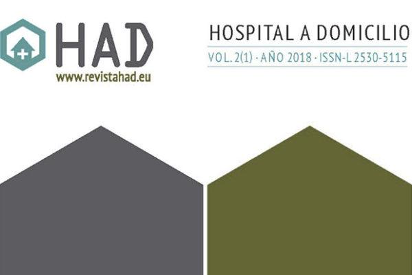 Revista Digital HAD – VOL 2.1-2018